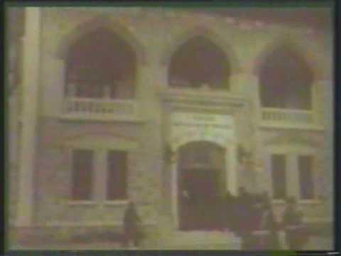 Cumhuriyet Dönemi İslam Büyükleri -Süleyman Hilmi Tunahan -1