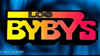 Mix Lo Mejor Los Bybys width=