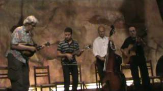 Blackberry Blossom - Live @ Urbino's Guitar and Mandolin Stage 2009