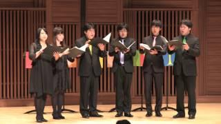 J.S.Bach - Organ Fugue(小フーガト短調 BWV578)  by 歌譜喜 KABUKI