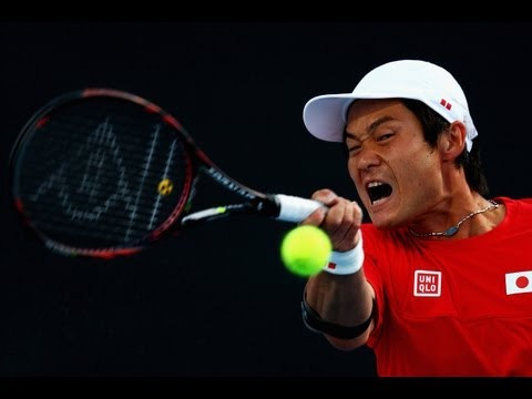 Wheelchair Tennis - FRA vs JPN - Men's Singles Gold Medal Match - London 2012 Paralympic Games