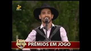 """RUIZINHO PENACOVA """"Cabecinha do pirú"""" em Alvaiázere na Festa do Chicharo 2015 Contacto para Shows"""