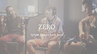 Sylvio Lima e banda Leve Soul - Zero (Liniker e os Caramelows)