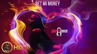 Vybz Kartel - Bet Mi Money (Raw) January 2016
