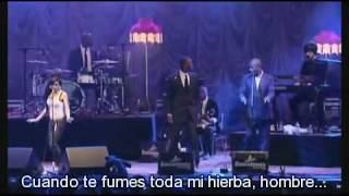 Amy Winehouse - Addicted [Subtitulado al Español]