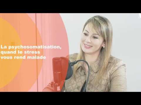 Video : La psychosomatisation, quand le stress vous rend malade