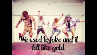 Beware The Dog ~ The Griswolds lyrics