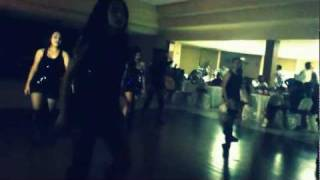 Baile Sorpresa Evelyn Valenzuela
