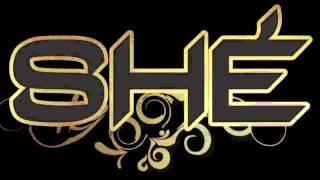 SHÉ - RABIA (R.I.D.O.C)  @SHEOFICIAL