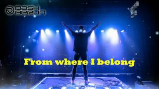 Dash Berlin feat. Bo Bruce - Coming Home (Lyrics).