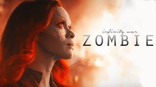 ► INFINITY WAR | Zombie (HD)