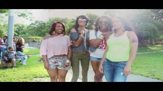 Pozzie Mazerati-GET BACK [Feat. Guordan Banks] Official Music Video