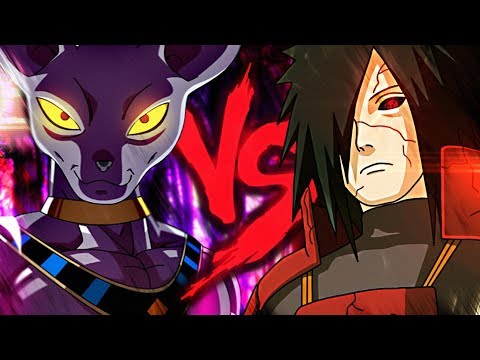 Download Lagu Bills VS. Madara | Duelo De Titãs