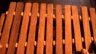 Curso de Marimba Leccion 1
