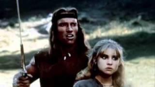 Conan the Barbarian  movie theme music-soundtrack