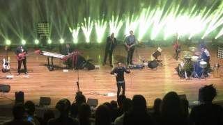 Paulo César Baruk: Sou livre - Tour Graça