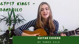 Bamboleo guitar cover)
