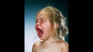 mulher chorona