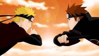 R2TG l Naruto vs Pain Theme