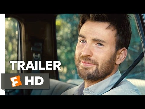 Gifted Official Trailer