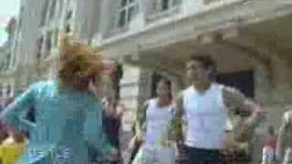 Clipe - Dance Dance Dance Novela