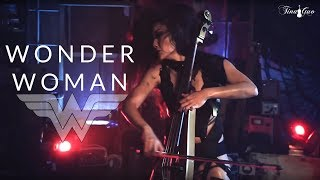 Wonder Woman Main Theme - Tina Guo
