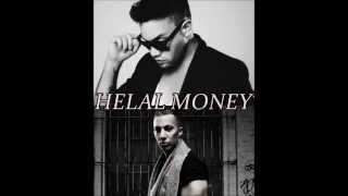 Kay One feat Farid Bang - Helal Money
