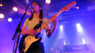 The Lemon Twigs Sydney 22 July 2017 Why Didn't You Say That
