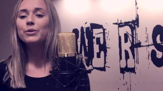 Hell Nos & Headphones by Hailee Steinfeinfeld - Cover by Sabina Johansson