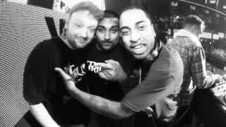 Sergey & Pesh & Trap