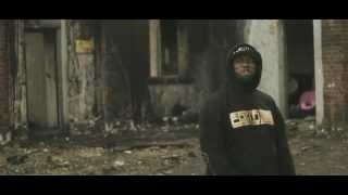 Footsie ft JME, D Double E, Jammer, P Money & Chronik | Spookfest [Music Video]: SBTV