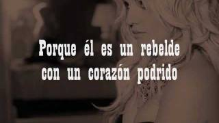 Britney Spears - Criminal en español