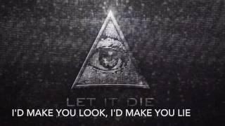 Starset - Let It Die (Lyric video HD)