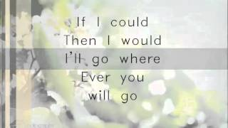 Charlene Soraia- Wherever You Will Go Lyrics (As Heard on the CW's Beauty and the Beast Ep. 9).mp4