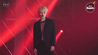 [BANGTAN BOMB] Jimin sings 'Serendipity' @BTS COUNTDOWN - BTS (방탄소년단) 