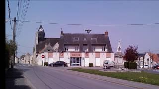 Communes de l'Aisne / Athies-sous-Laon