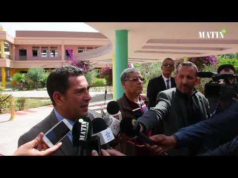 """Video : Saïd Amzazi, Lilian Thuram et Noureddine Naybet ouvrent le concours """"Ma Coupe du Monde à moi"""""""