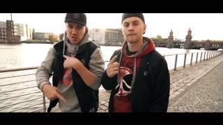 Dissziplin feat  Liquit Walker   Zwei Mann, ein Wort MeinRap de Exclusive