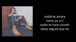CD9 - Nadie Te Amará (Letra)