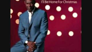 Brian McKnight - Silent Night