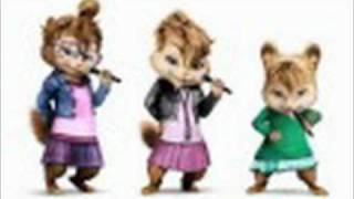 Chipettes feat. Chipmunks - Start Without You