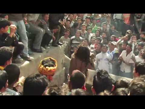 Babas Gone Wild 3, Sadhus on Shiva Ratri Getting Freaky
