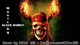 He's a Pirate - Rock Version - Pirates of the Caribbean Theme