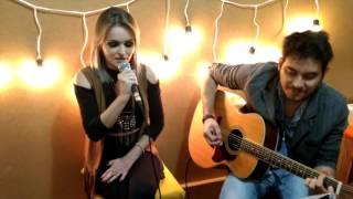 Gabriela Dias ( cover ) criação Divina