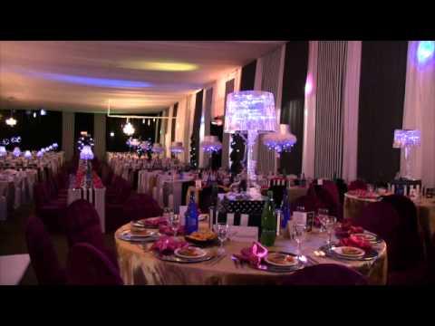 Designer Events Petro SA 10 year Anniversary