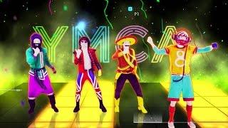YMCA - Village People - Just Dance 2014 - 5 Stars - Xbox One