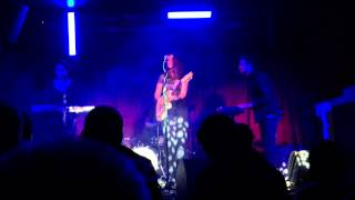 Farao - New Song 8/12/14 @ Hoxton Square Bar & Kitchen