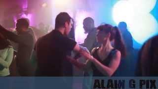 Elji Beatzkilla, Atim, Mika Mendes - MALUKA ( B FLOOR LILLE VIDEO FEV 2015) AlainGPix, DJ ADON