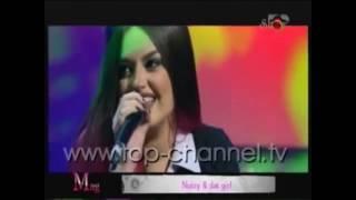Enca & Noizy Live Singing - TOP SHOW