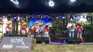 These Boots Are Made For Walking por MAX - San Pedro 2016